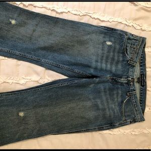 Women's Ralph Lauren Jeans.